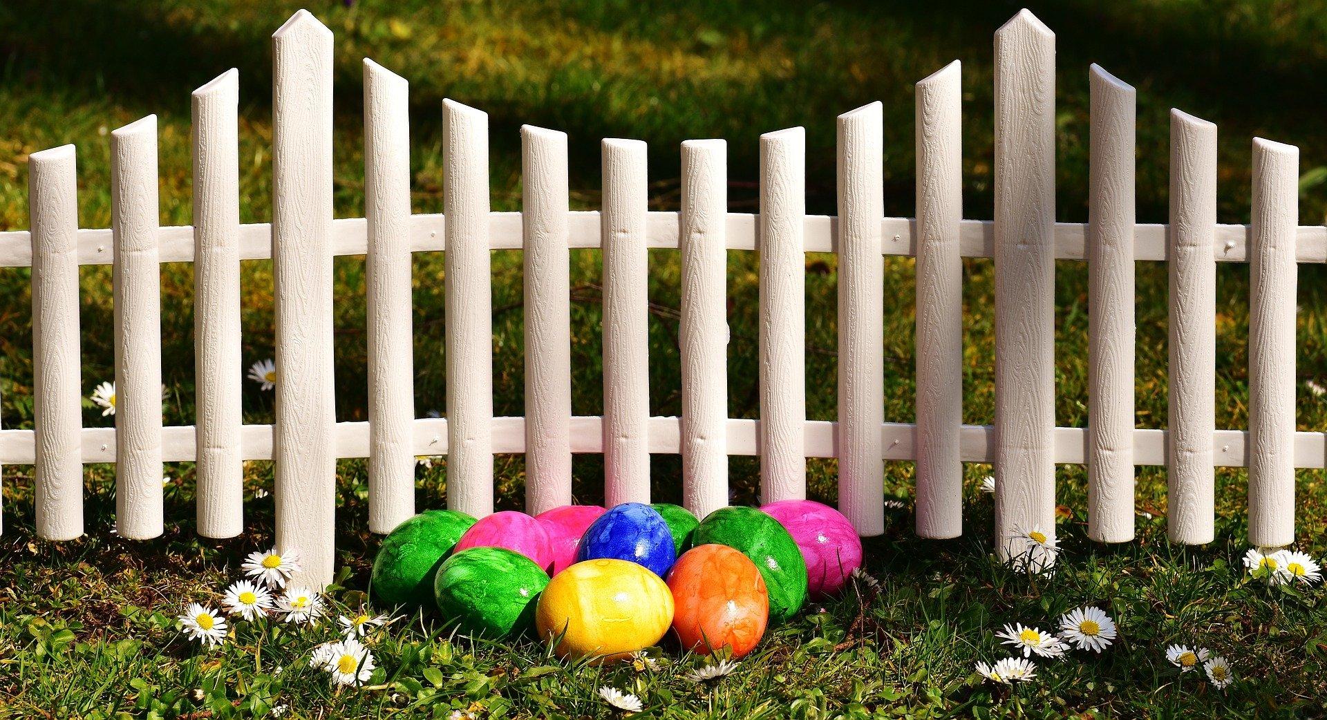 รวมไอเดียตกแต่งบ้านให้เข้ากับเทศกาลอีสเตอร์